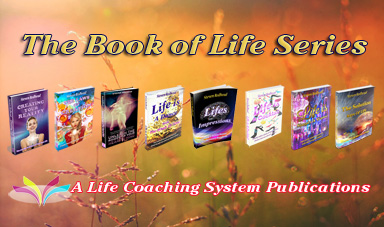 Book Of Life Series